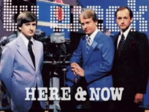 TV Music: CBNT - Here & Now - 1978-1986