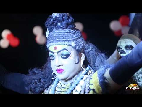 BHOLE NATH का सबसे लोकप्रिय भजन नए अंदाज़ में | मेरा शंकर भोला भाला | राजस्थानी DANCE विडियो