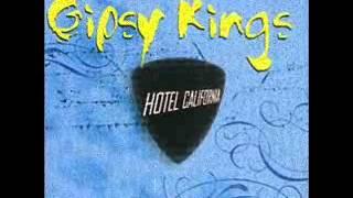 Gambar cover GIPSY KINGS - Hotel California (GIPSY KINGS REMIX)