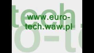 Wypożyczalnia sprzętu ogrodniczego i budowlanego Euro-Tech