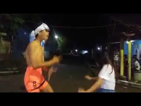 Lagu anjing kacili -Yah pa nda ada weris sini (MANADO)