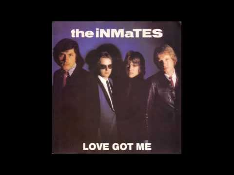 The Inmates - Mr. Unreliable