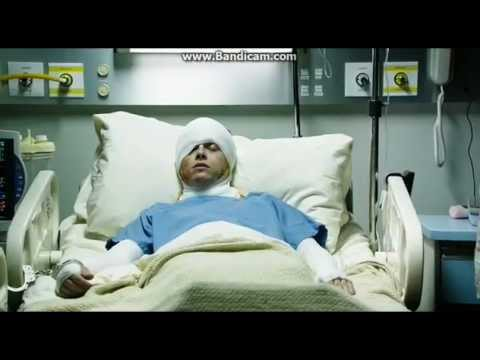 Chronicle, Hospital Scene!