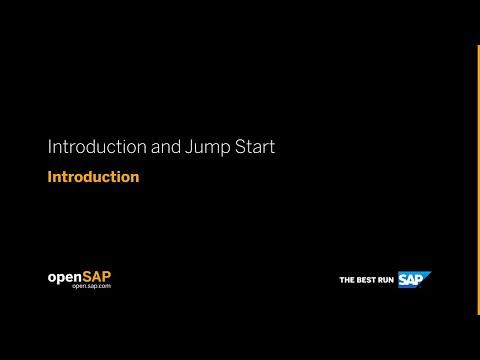sap-cloud-applications-studio-for-sap-business-bydesign:-opensap-course