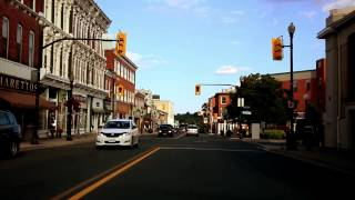 Dundas, Ontario - Caribou (home video)