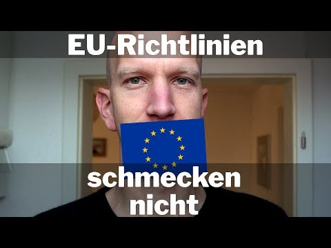 Wie EU-Richtlinien unsere Ernährung verschlechtern