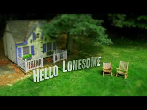 Hello Lonesome Opening Titles