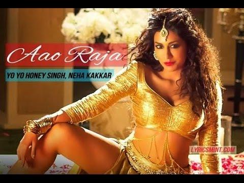 Aao Raja Gabbar Is Back Dj MP3 & VIDEO SONG