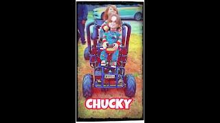 2021 Chucky video....