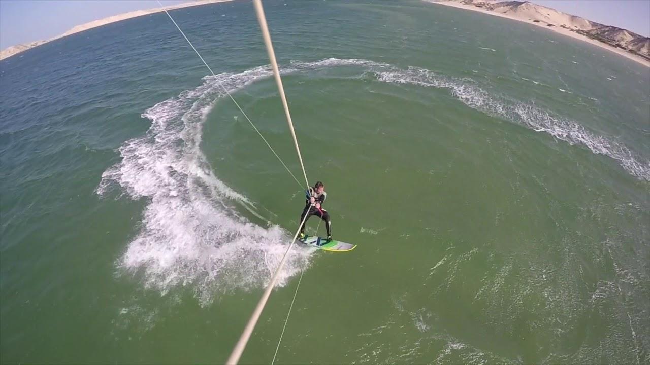 Slingshot Converter Dakhla kitesurfing