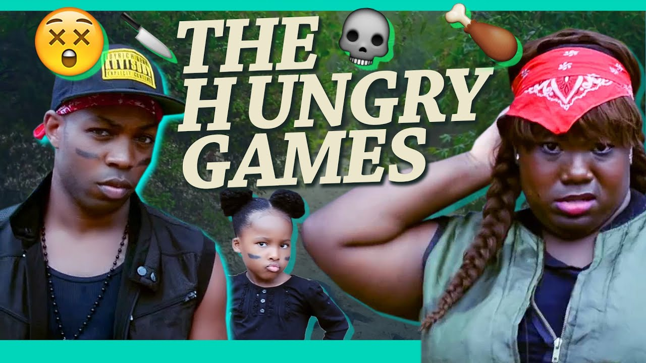 Download The Hungry Games by Todrick Hall