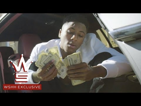 "Thumbnail: NBA YoungBoy ""Down Chick"" Feat. NBA 3Three (WSHH Exclusive - Official Music Video)"