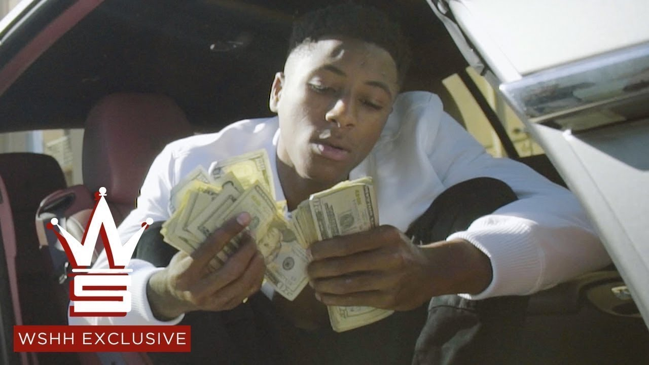 NBA YoungBoy Feat. NBA 3Three - Down Chick