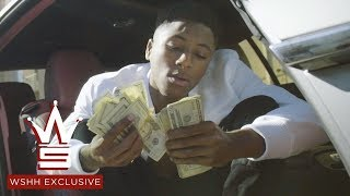 "NBA YoungBoy ""Down Chick"" Feat. NBA 3Three (WSHH Exclusive -)"