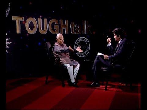 Mahanta Thakur in TOUGH talk with Dil Bhusan Pathak