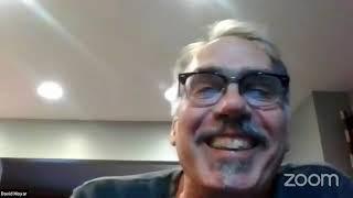 BSCP 1st Anniversary Virtual Jam   James Jimbo Sage Wagner    4 22 2021