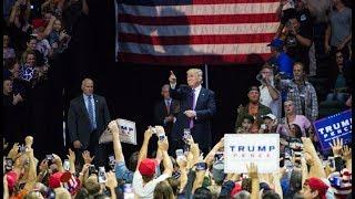 🔴LIVE - President Donald Trump Holds Rally in Washington, MI 4/28/18