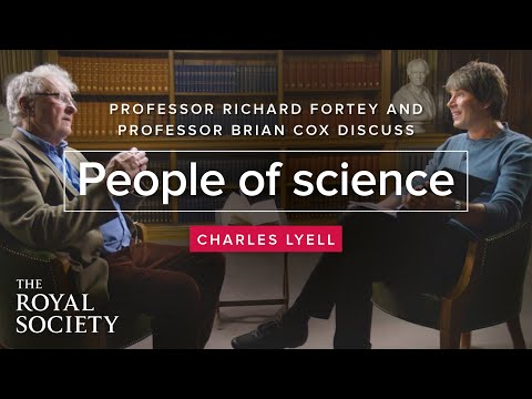 people-of-science-with-brian-cox---richard-fortey-on-charles-lyell