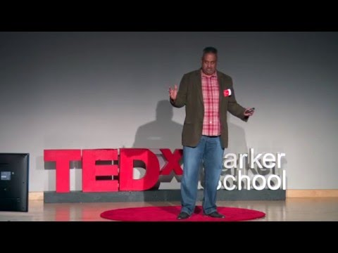 Intellectual Property: The Best and Worst of Silicon Valley | Neel Chatterjee | TEDxHarkerSchool