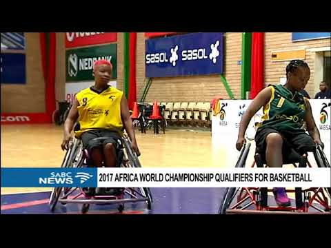 2017 Africa World Championship qualifiers for Basketball: Richman Ndindwa