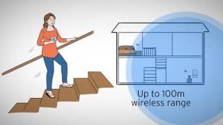 vSMART Smart Thermostat Installation & Setup Video
