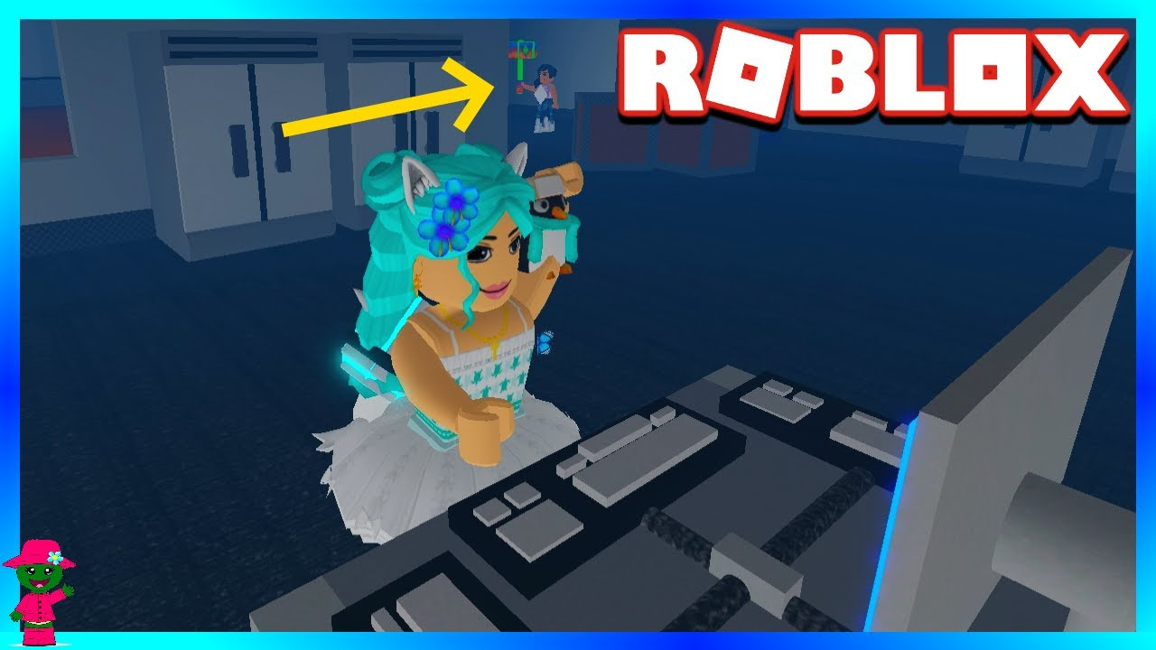 Op Hackers Cant Be Stopped Roblox Flee The Facility She Won T Let Me Hack My Pc Roblox Flee The Facility Youtube