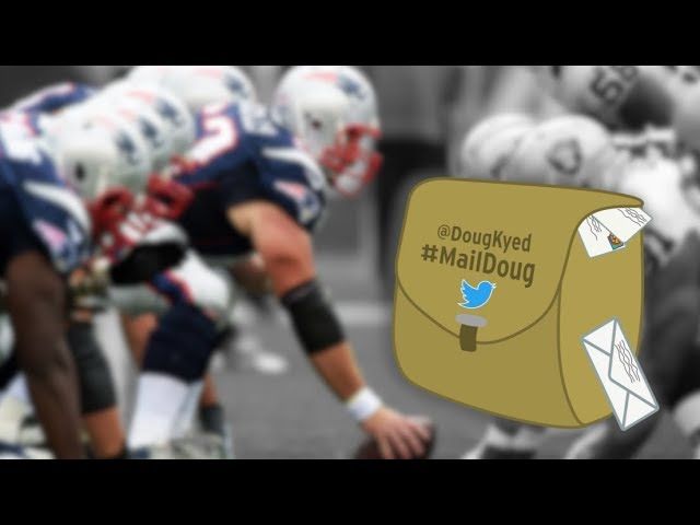 Mail Doug: Are the Patriots a Super Bowl-winning team?