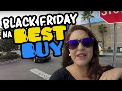 BLACK FRIDAY na BEST BUY
