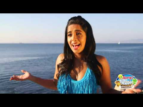 TROPIKA ISLAND OF TREASURE SEASON 7 SEYCHELLES (Trailer)