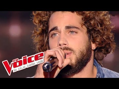 Kodaline – All I Want  Marius  The Voice 2017  Blind Audition