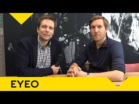 Den richtigen Business Angel finden - mit Tim Schumacher (Eyeo)