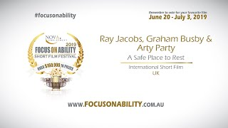 Ray Jacobs, Graham Busby & Arty Party - A Safe Place to Rest