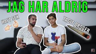 JAG HAR ALDRIG   FT Alex Rolfson
