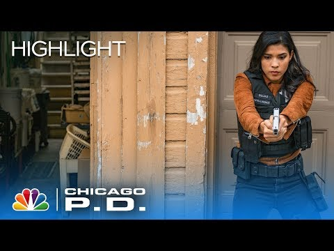 Stop or I'll Shoot! - Chicago PD (Episode Highlight)