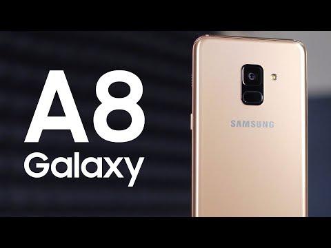 Обзор Samsung Galaxy A8: НЕ покупать (и A8+ тоже)