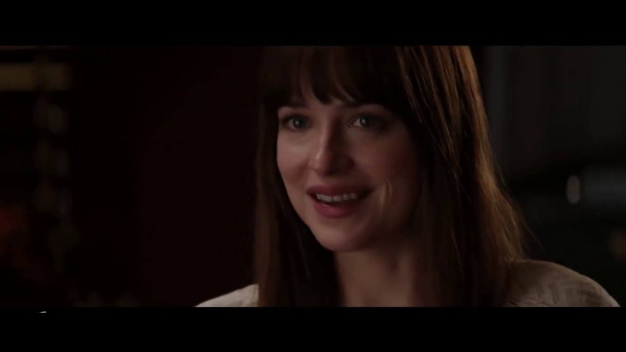 fifty shades of grey movie clip the play room 2015 1080p