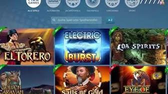 3 neue Merkur Spiele bei Sunmaker