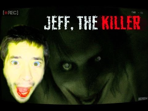 Jeff The Killer Go To Sleep Or Not 18 Horror Game