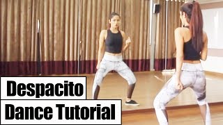 despacito luis fonsi ft daddy yankee dance tutorial livetodance with sonali
