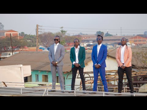 King Shaddy-The Return of Danmore Adhubula(official video) NAXO Films 2018