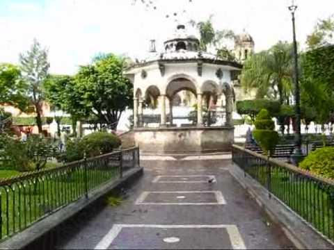 Mexico Guadalajara Travel: Impressions of Tlaquepaque & Tonala