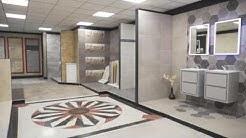 ANDREWS TILES - Showroom Walkthrough - Full