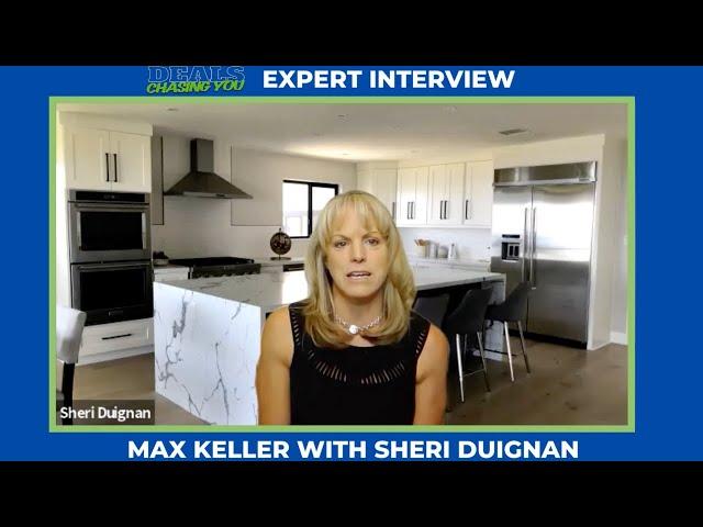 Expert Interview - Sheri Duignan