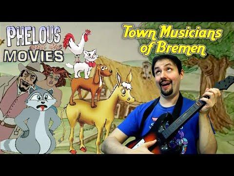 Town Musicians Of Bremen (Dingo Pictures) - Phelous