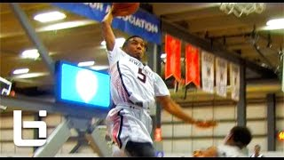 INSANE Highlight Show at UA Association NY! Seventh Woods, Josh Jackson, T-Ferg & More!