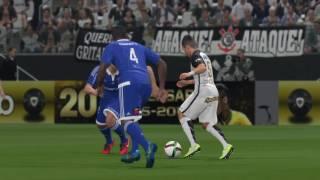Pro Evolution Soccer 2016 myClub BEN ARFA - FALTA