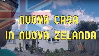 NUOVA CASA IN NUOVA ZELANDA! - vivere a l'estero