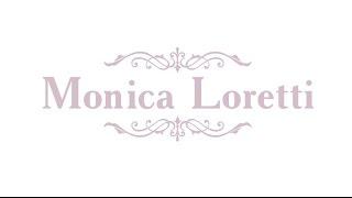 MONICA LORETTI  - ROME COLLECTION 2017 - VIDEO