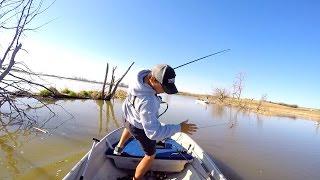 my WORST Fishing FAIL!!!