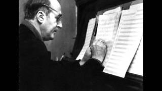 Stefan Wolpe - Stehende Musik